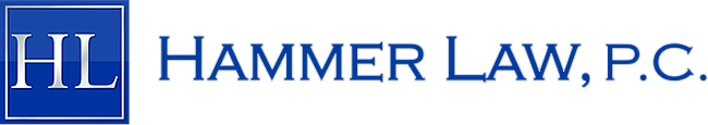 hammer law logo