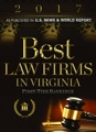 2017 best law firms in virginia